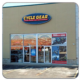 1400 Bald Hill Road | Cycle Gear