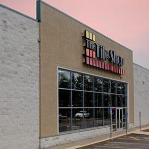 Bald Hill Road Tile Shop