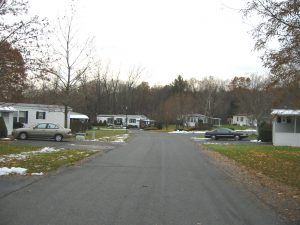 Americad Properties   Brush Hill 1